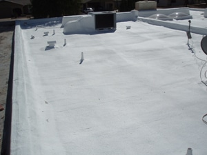 The Top 10 Problems of Flat Roofs in Scottsdale
