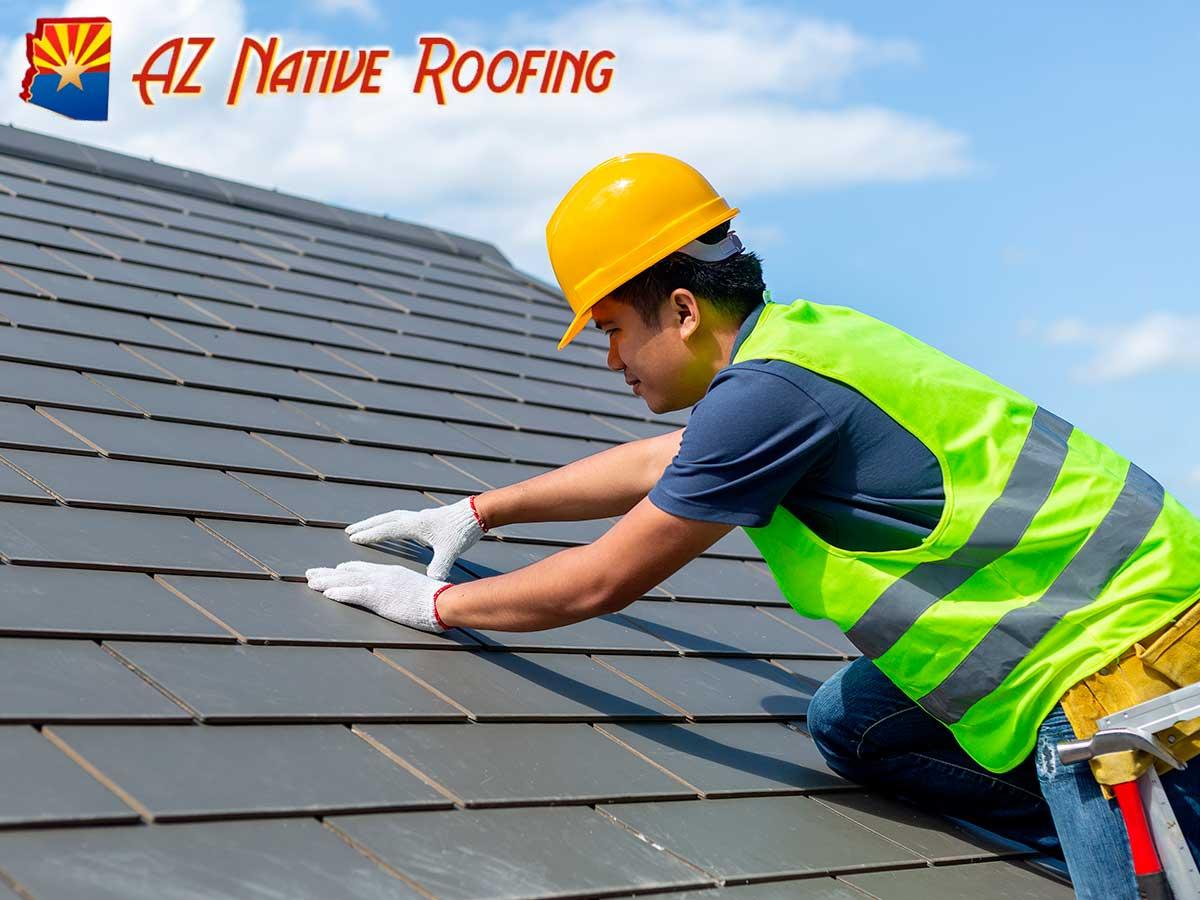 Professional Roof Upkeep Contractors In Arizona Native Roofing
